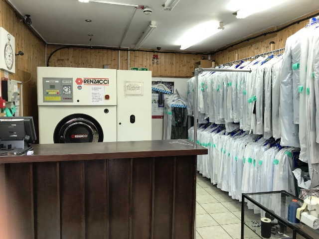 Dry Cleaners in North London For Sale