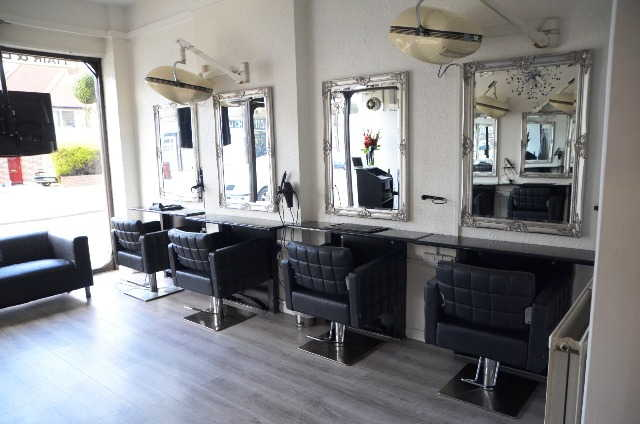 Hair & Beauty Salon in Surrey For Sale
