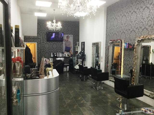 Hairdressing Salon in Lewisham For Sale