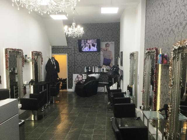 Sell a Hairdressing Salon in South London For Sale