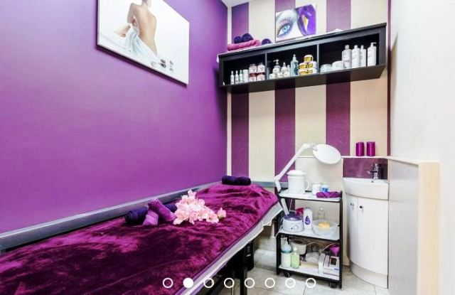 Beauty Salon in Middlesex For Sale