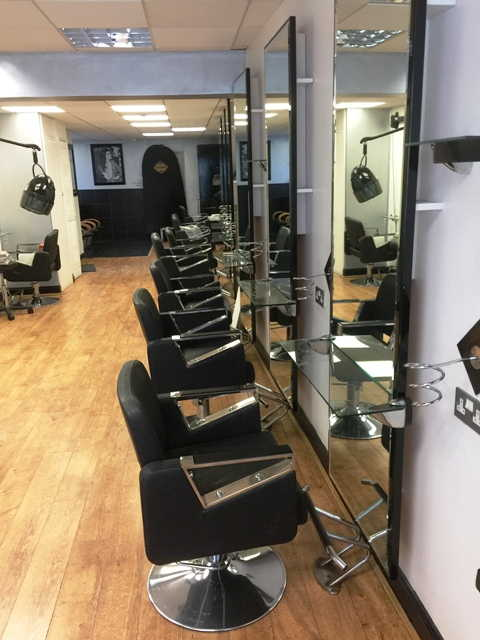 Hair & Beauty Salon (Closed) in Buckinghamshire For Sale