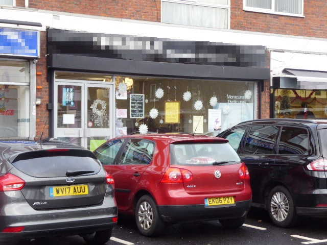 Beauty Salon in Kent For Sale
