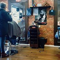 Barber Shop in County Durham For Sale