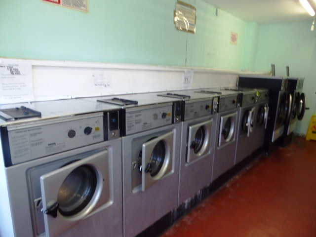 Launderette in Wiltshire For Sale