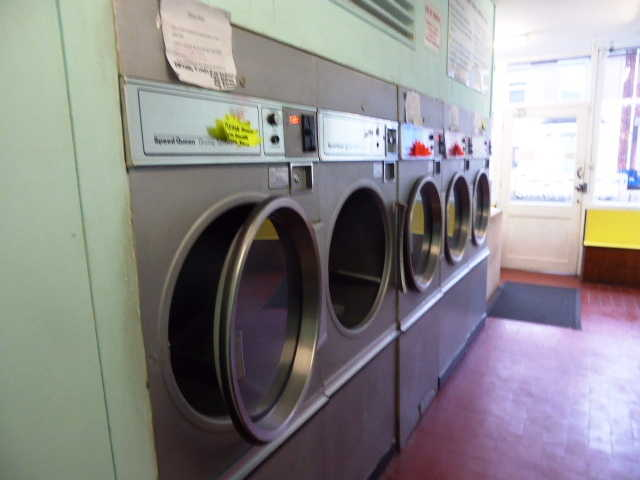 Sell a Launderette in Swindon For Sale