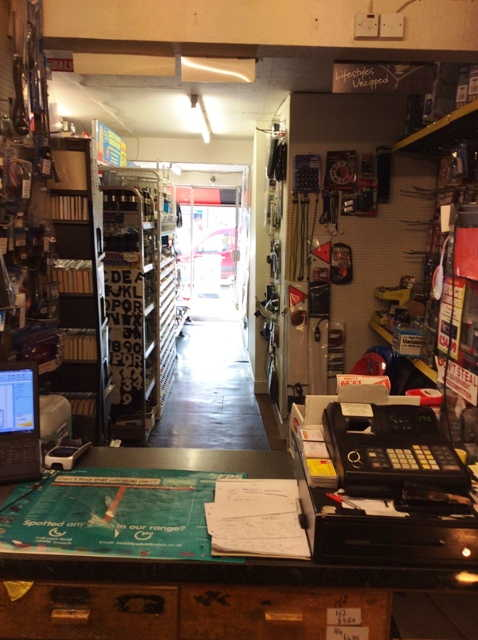 Buy a Motor Accessory Shop in Somerset For Sale