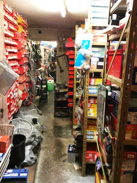 Motor Accessory Shop in Somerset For Sale for Sale