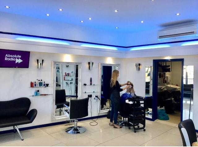 Hairdressing Salon in Bromley For Sale