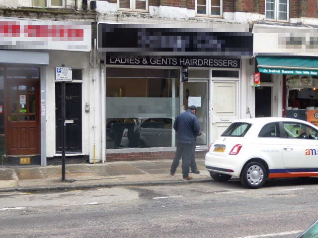 Hairdressing Salon in East London For Sale