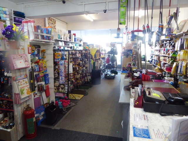 Buy a Hardware Store in West Sussex For Sale