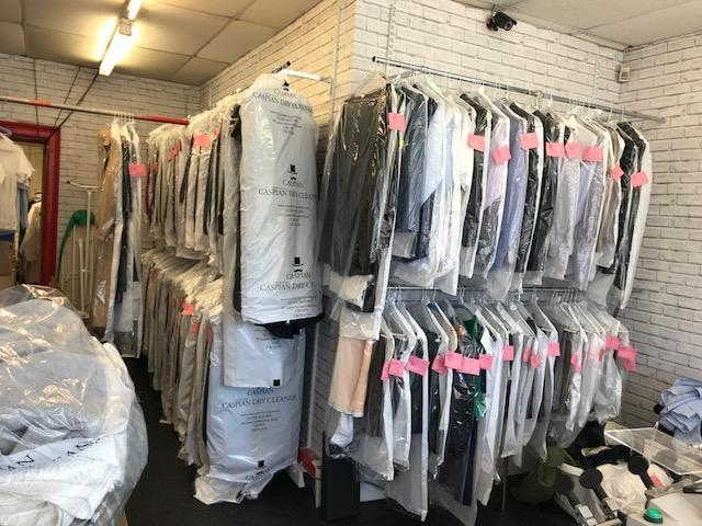 Dry Cleaners in Surrey For Sale for Sale