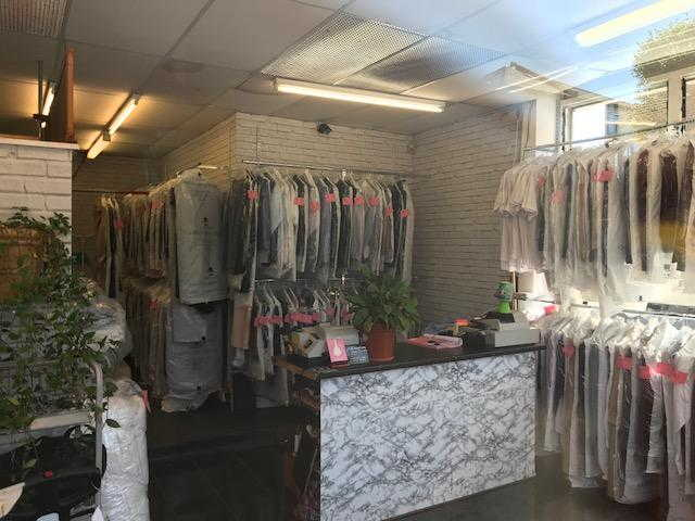Buy a Dry Cleaners in Surrey For Sale