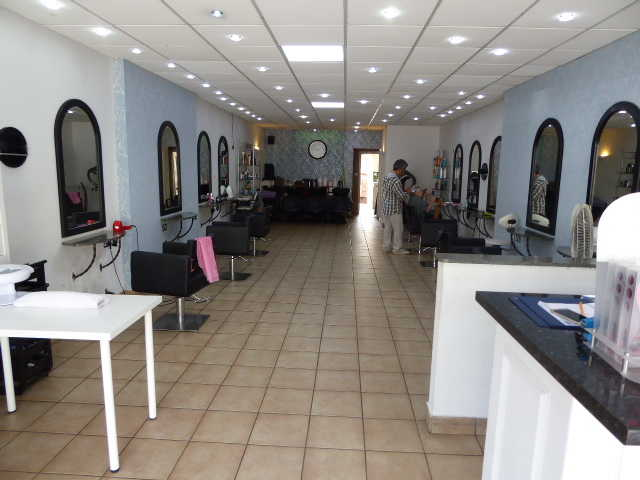 Buy a Hair & Beauty Salon in Middlesex For Sale