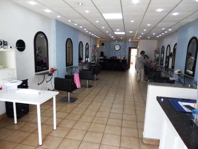 Sell a Hair & Beauty Salon in Middlesex For Sale