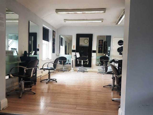 Hair & Beauty Salon in Lincolnshire For Sale