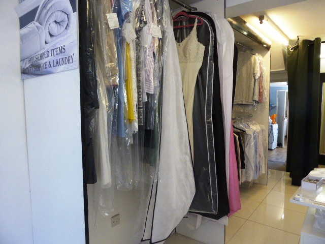 Sell a Dry Cleaners Agency & Tailors in Hampton For Sale