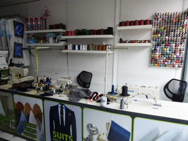 Sell a Dry Cleaners in Croydon For Sale