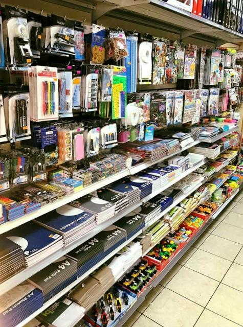 Hardware Store in Berkshire For Sale