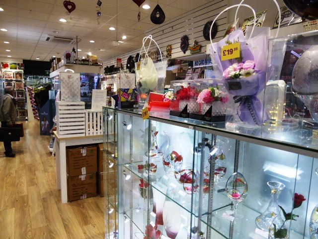 Sell a Gift Shop in Middlesex For Sale