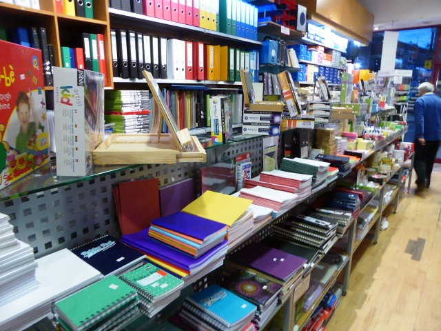 Sell a A  RARE ART, CRAFT & OFFICE STATIONERY BUSINESS in South London For Sale