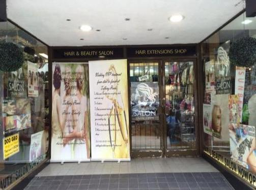 Hair & Beauty Salon in South Yorkshire For Sale