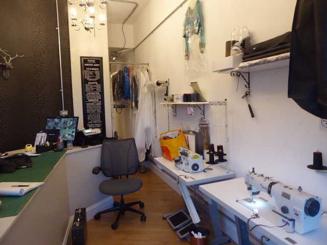 Tailors in Sidcup For Sale