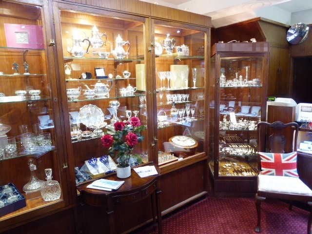 Jewellers in Kent For Sale