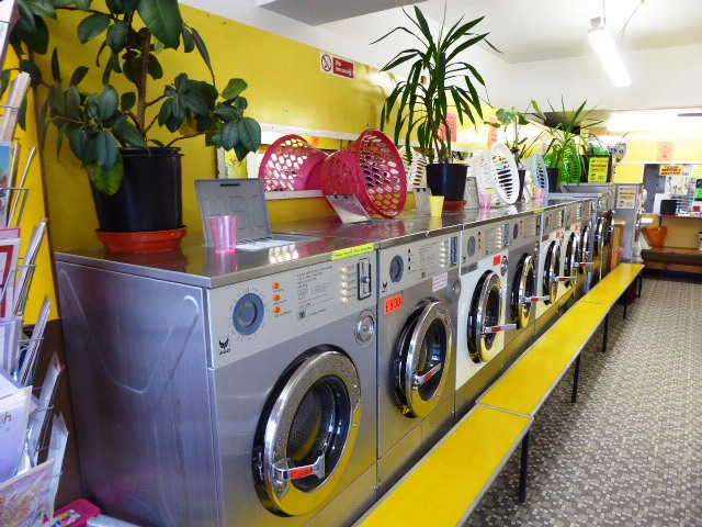Buy a Launderette in Kent For Sale