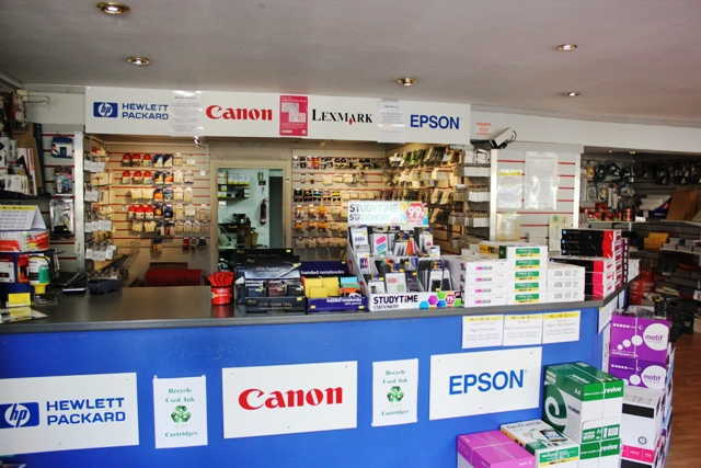 Sell a Commercial Stationers in Middlesex For Sale