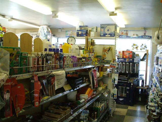 Hardware Store in Surrey for sale