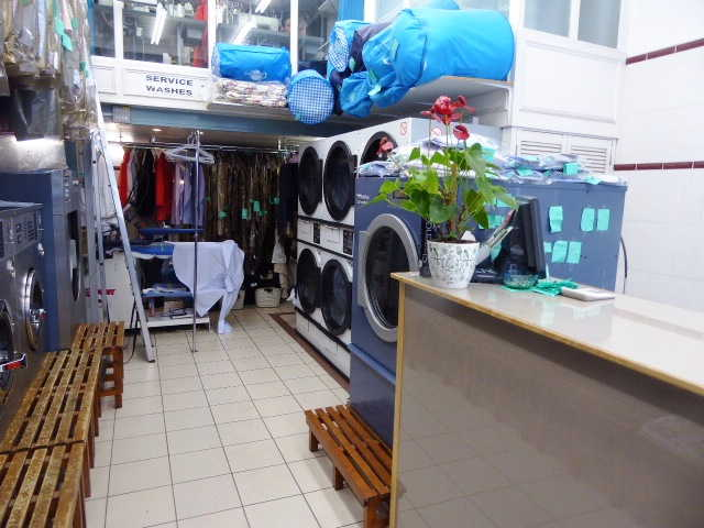 Sell a Dry Cleaners & Launderette in West London For Sale