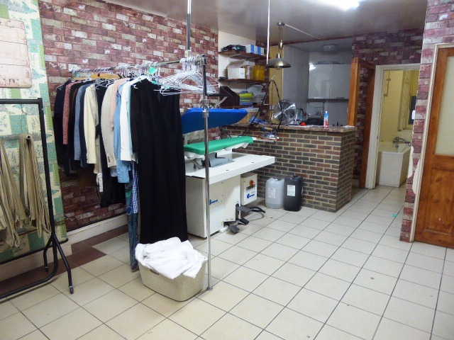 Dry Cleaners & Launderette in West London For Sale for Sale