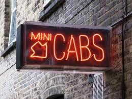 Minicab Office in East London For Sale