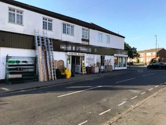 Builders Merchants in Surrey For Sale