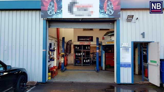 Tyre and Exhaust Business in Berkshire For Sale