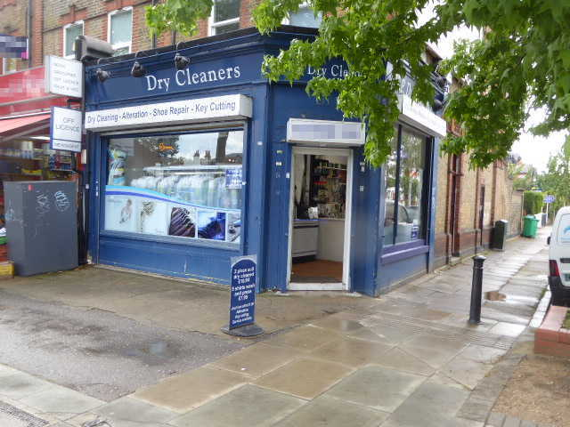 Dry Cleaners in Surrey For Sale