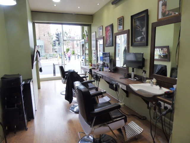 Buy a Barbers in Middlesex For Sale