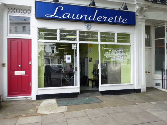 Launderette and Dry Cleaners in Central London For Sale