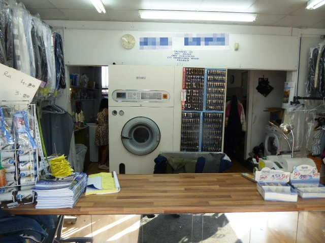 Dry Cleaners in Enfield For Sale
