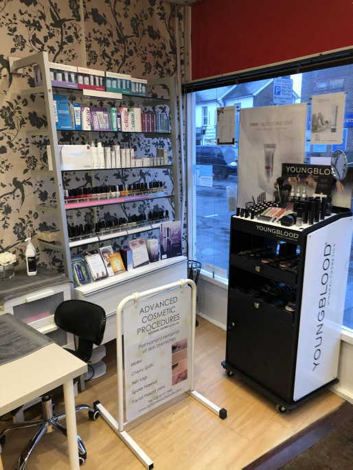 Hairdressing Salon and Beauty Salon in Kent For Sale for Sale