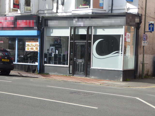 Hairdressing Salon in Surrey For Sale