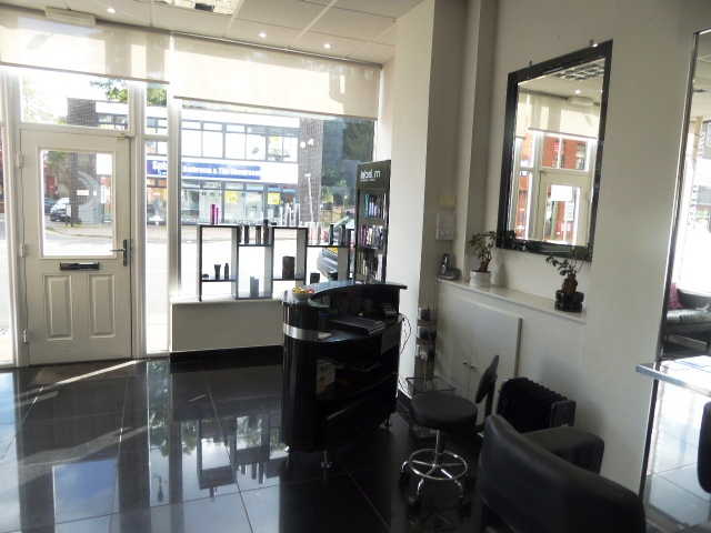 Buy a Hairdressing Salon in Surrey For Sale