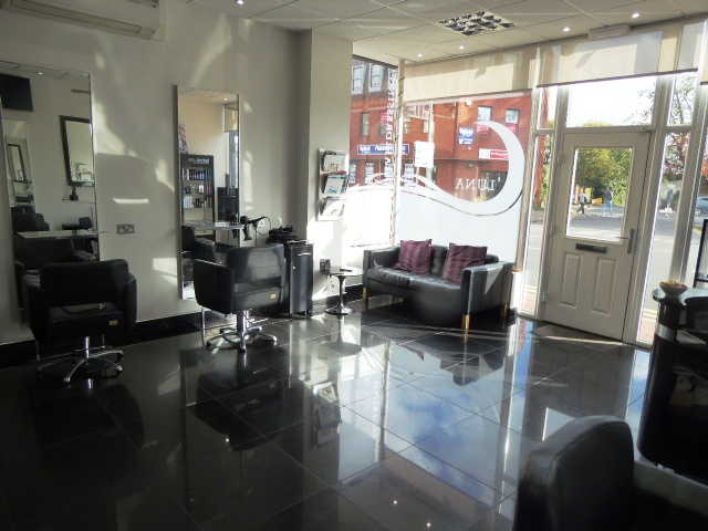 Sell a Hairdressing Salon in Surrey For Sale