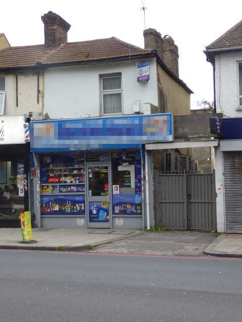 Investment Property in South London For Sale