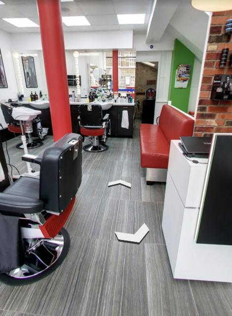 Hair & Beauty Salon in West London For Sale