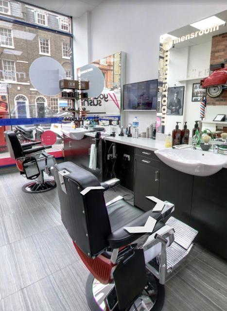 Buy a Hair & Beauty Salon in Central London For Sale