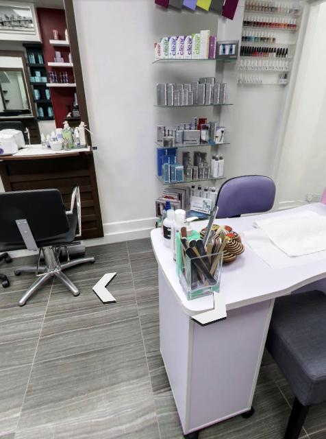 Hair & Beauty Salon in Central London For Sale for Sale