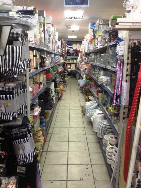 Hardware Store and Household Goods Shop in Harrow For Sale