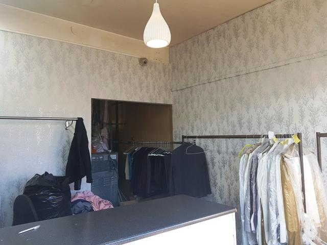 Sell a Well Equipped Dry Cleaners in Middlesex